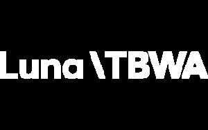 luna tbwa logo white@2x
